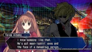 Les dialogues sont parfois assez savoureux quand ont connait les personnages.