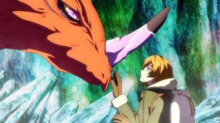 Bonjour monsieur le dragon, est-ce que vous avez entendu parler de Bosshi ?