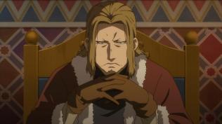Je l'aimais bien ce gars, surtout qu'il est doublé par Koyasu, mais faut pas chercher à tuer Étoile, c'est péché.