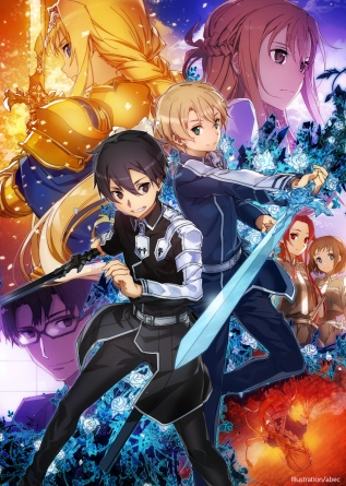 sword_art_online_-_alicization-kv