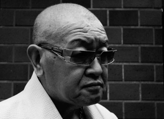Keiichirou Kimura.