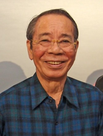 Nobuo Tanaka.